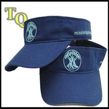high quality wholesale simple cooling sun visor cap