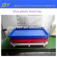 large square plastic food tray can be frozen