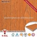 Decorativa marca madeira macia e madeira/rápido crescimento madeira ware louças sanitárias