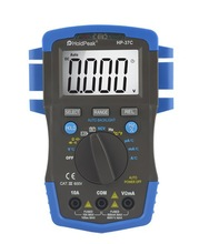 HP-37C Auto Range Digital Multimeters