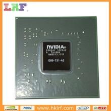 NVIDIA chip GeForce 8400M GS G86-731-A2