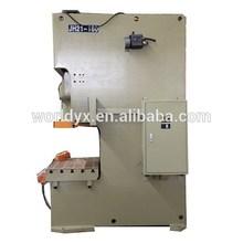 open back mechanical press machine JH21-45