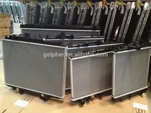 Cooling System auto radiator Car Radiators Oil-Cooler Intercooler For Nissan