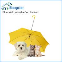 Unique Design Reverse Sun And Rain Pet Dog Cat Umbrella