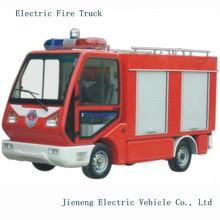 Electric Fire Truck JN6030F fire trucks for sale