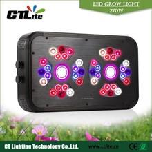 5 watts cob led grow light 660nm 300W LED grow light for medical plants growing