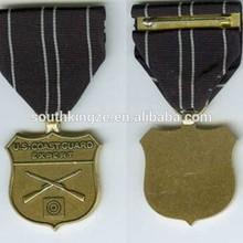 US COAST GUARD EXPERT Cheap Custom Casting Medal