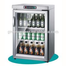 Refrigerator Beer Case