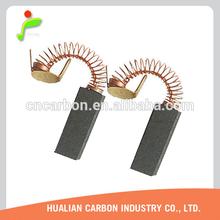 carbon brush power tool spare parts BOMBA DE AGUA