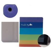 Custom leather case for ipad mini 3 ,for mini ipad leather case