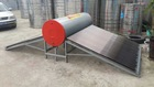 solar water heating system from 100L to 10000L for hotel and SPA