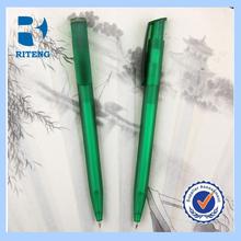 simple design and making 2014 plastic pen
