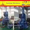 Rubber Mixer /tire industry / Banbury Mixer/Drop door discharge