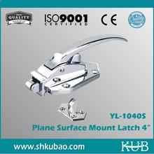 YL-1040S sliding mechanical code door lock