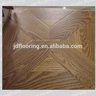 12mm high quality parquet laminated flooring