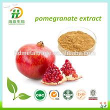 100% Nature Pomegranate Peel Extract/Ellagic Acid 10%-40%/CAS No:476-66-4