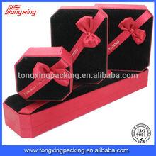 High Quality Plastic Boxes Plastic Square Box Jewelry