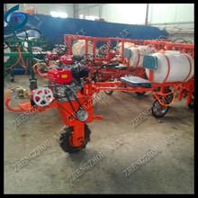 Diesel power 8.5hp/11.5hp Self-propelled Agricultural Sprayers