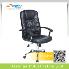 Acrofine Reclining Office Chair with Footrest AOC8309