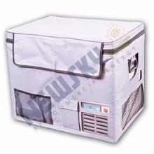 อาลีบาบาประเทศจีนเครื่องใช้ในบ้านพลังงานแสงอาทิตย์แช่แข็งไอศครีมแช่แข็งตู้แช่แข็งขนาดเล็ก
