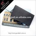de alta calidad de caucho natural de color del fondo de la superficie de la alfombrilla de ratón para la promoción
