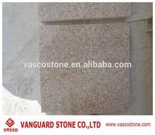 Low price flamed g682 granite stone