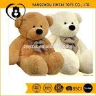 Popular and cute plush toy teddy bear for 160cm