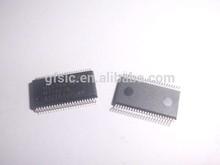 HT1621B HT1621 LCD driver RAM mapping SOP-48