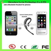 Hands Free Convenient Use Stero Voice Jabra Wireless Phone Bluetooth Headset