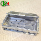 Customized good quality cnc aluminium prototype
