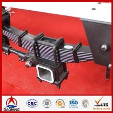 Suspension System china manufacturer auto suspension spring parts