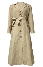 Women's King-Size Coat