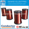 heating high temperature enamelled copper wire aluminium enamelled wire electrical supplies