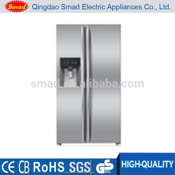 Side by Side Refrigerator Lock Side by Side Refrigerator