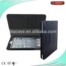 Wholesale PU leather tablet case for iPad mini 3, tablet case for iPad mini 3, case for iPad mini