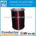 Fournisseur de matériel électrique câblage téléphonique fournitures débris de cuivre de fil de cuivre émaillé fil
