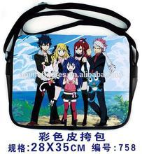 Fairy Tail Anime Single shoulder School bag