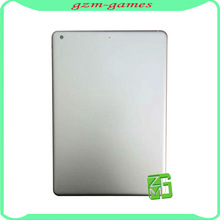 Battery door for ipad mini back cover housing black and white