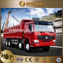 SHACMAN TRUCK 6*4 Mining Truck EXQ3486VM 375hps