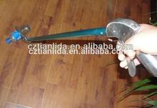 Snake tong and hooks kit