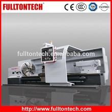CKF61Series Long Bed CNC Turning Big Swing Horizontal Turret Lathe