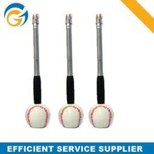 Custom Table Baseball Metal Pen