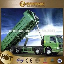 FOTON 6x4 25-30 tons mining Dump Truck, 10 tires tipper truck