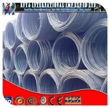 SEA 1010 Round steel wire rod coils