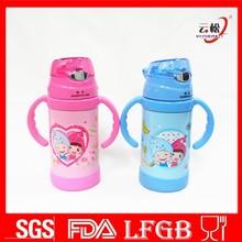 280ml bpa free stainless steel water bottle for kids