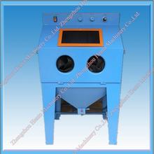 Auto Pressure Dry Sand Blasting Machine