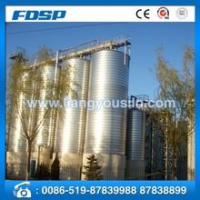 Top leading silos rice storage