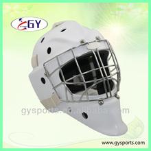 Mini Sport Plastic Safety Hockey Helmet GH6000C5