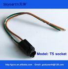 auto parts mitsubishi pajero io t5 socket work stable adapter