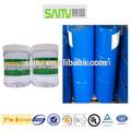fabricante de aceite de silicona msds